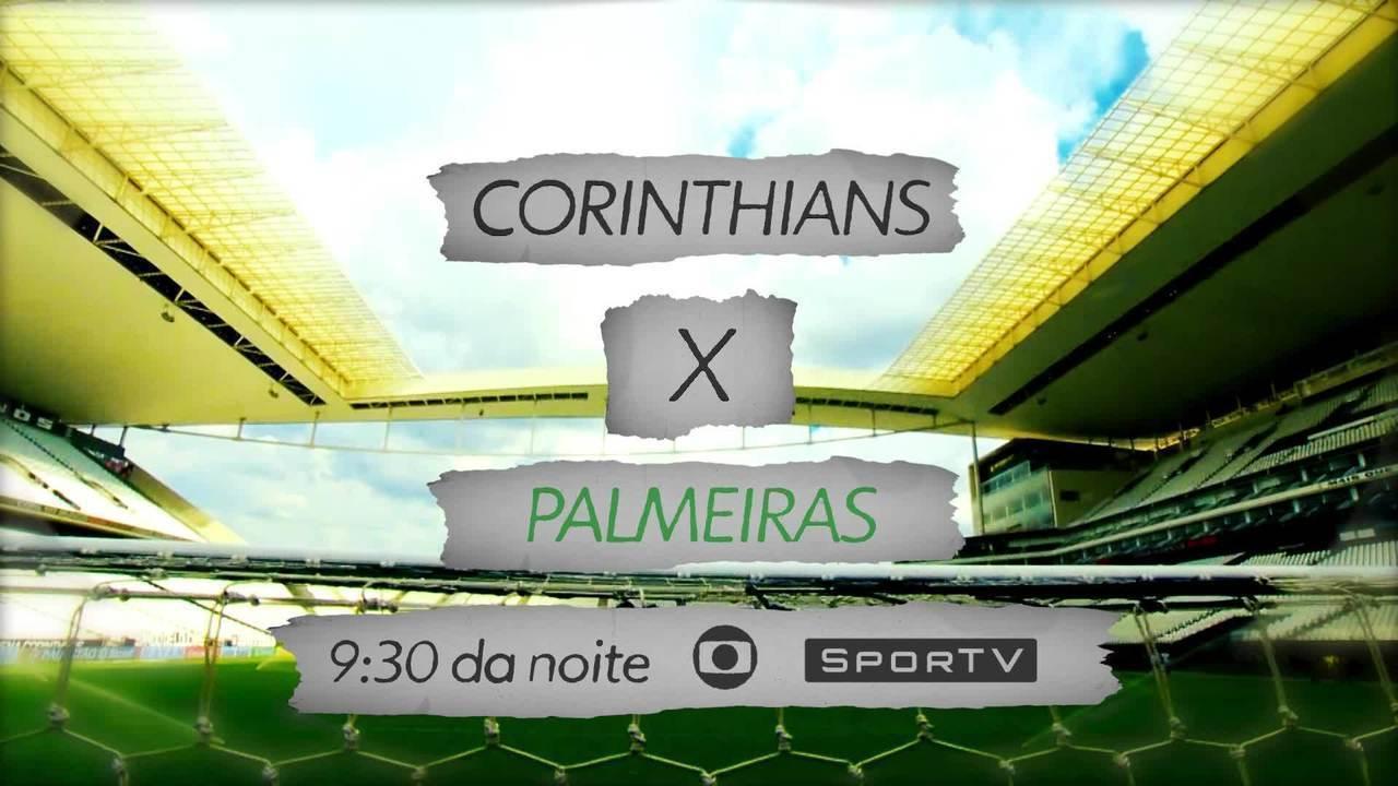 Relembre a história do dérbi Corinthians x Palmeiras