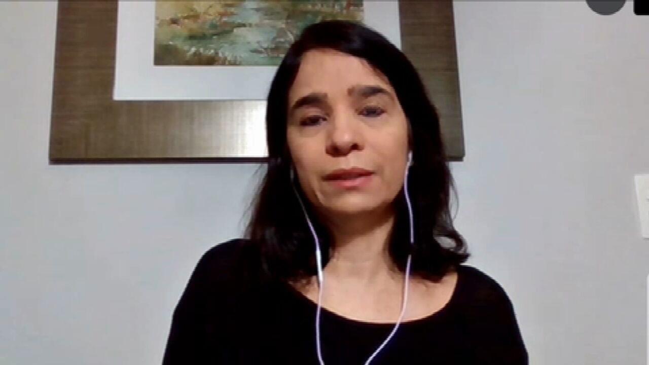 Médica defende estudos que comprovem eficácia de anticorpos monoclonais contra a Covid-19