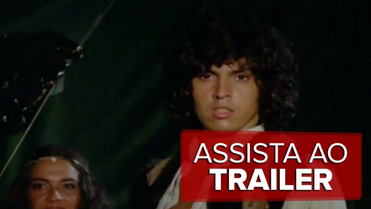 'Me Chama Que Eu Vou': Veja trailer do documentário