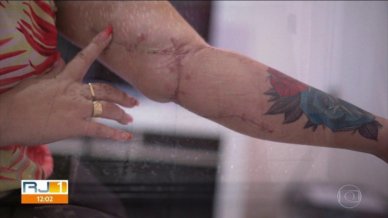 Série sobre feminicídio orienta mulheres a pedir ajuda e escapar da violência doméstica