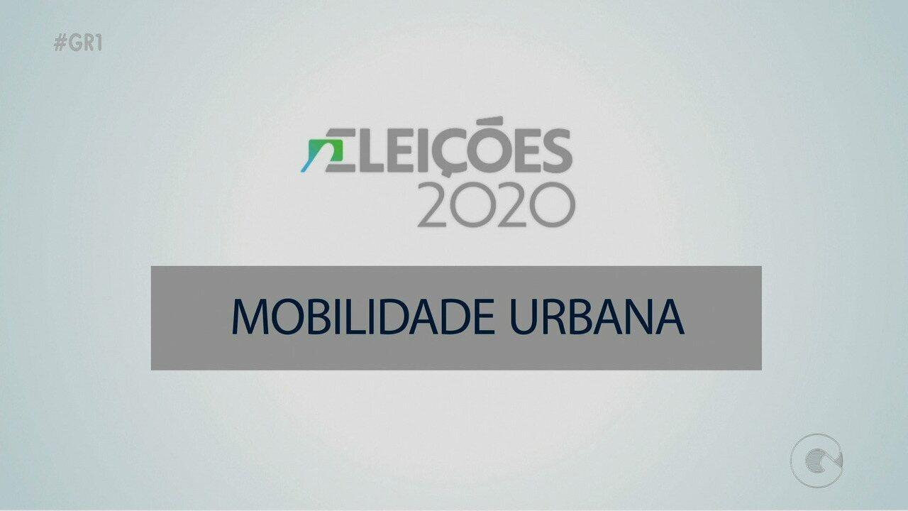 Confira as propostas dos candidatos a prefeito de Petrolina para mobilidade urbana