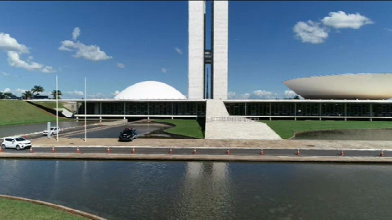 Quatro ministros do STF votam pela possibilidade de reeleição de Maia e Alcolumbre