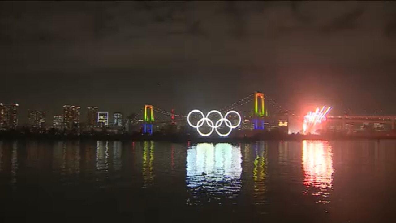 Japão retoma os planos para as Olimpíadas de Tóquio