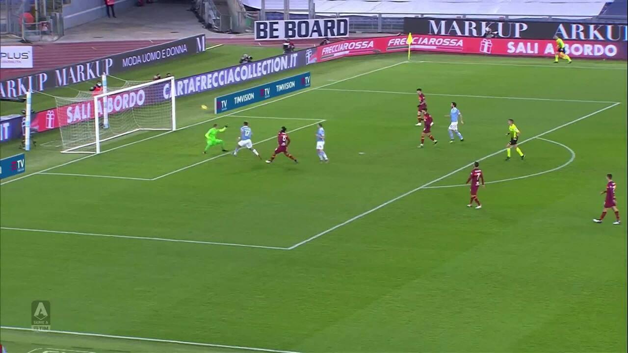 Melhores momentos: Lazio 3 x 0 Roma pelo Campeonato Italiano