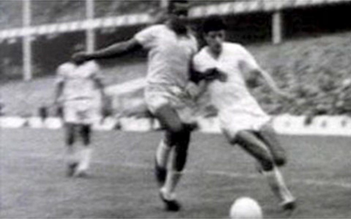 Relembre a história da Copa do Mundo de 1966