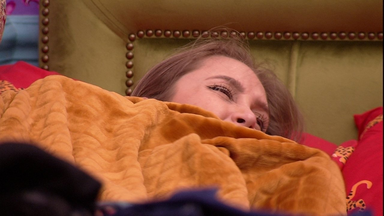 Toque de despertar do BBB21 faz brothers acordam após madrugada de muita movimentação