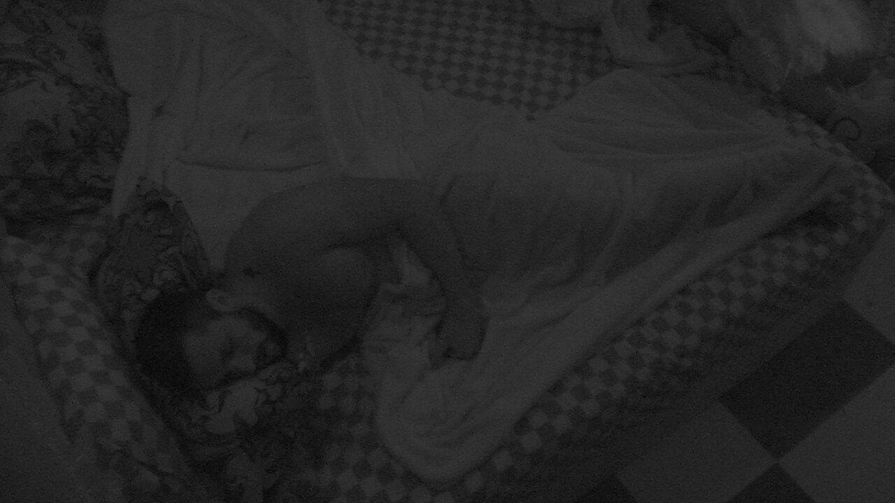 Após Festa do Líder, Arthur dorme no BBB21