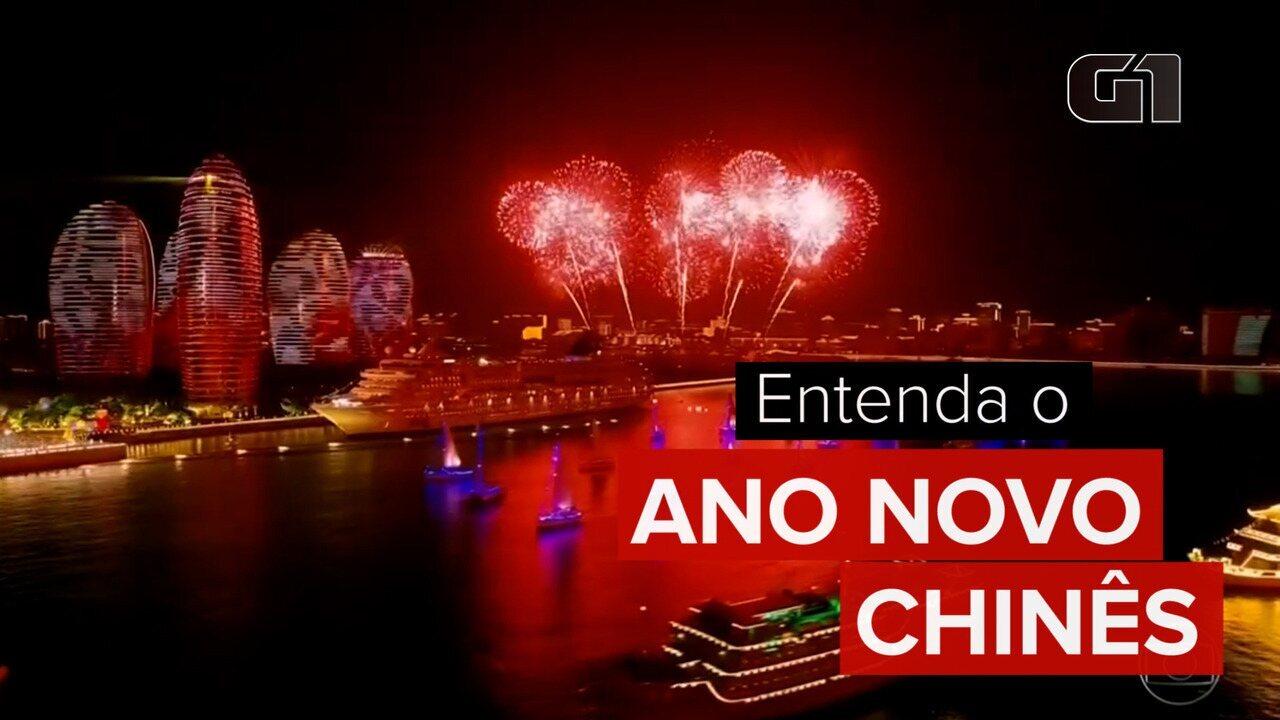 Entenda o Ano Novo Chinês, que terá menos comemorações para evitar surtos de Covid-19