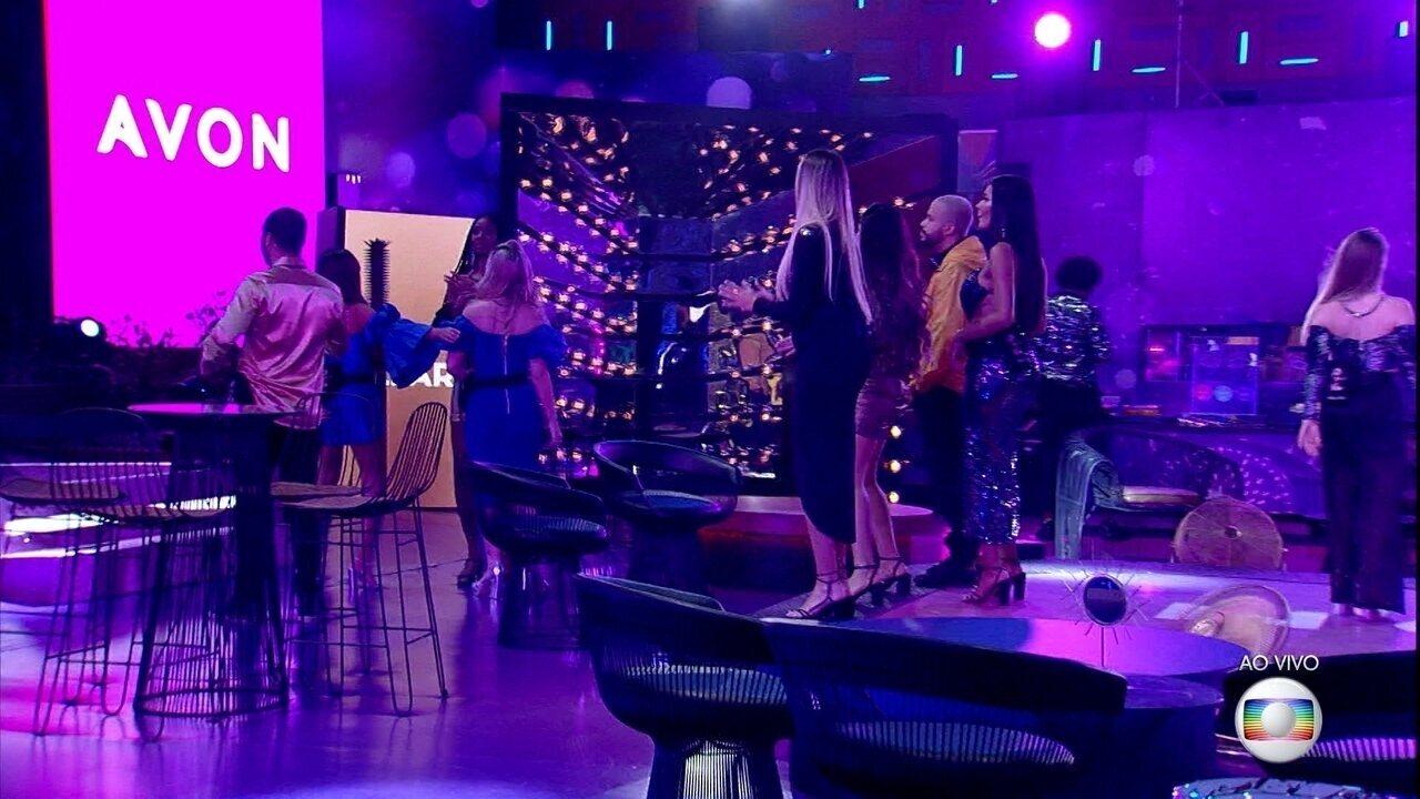 Começa a Festa Olho no Olho com show de Daniela Mercury