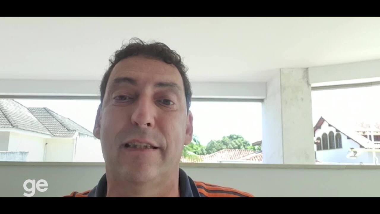 PVC analisa Fluminense x Fortaleza pela 38ª rodada do Campeonato Brasileiro
