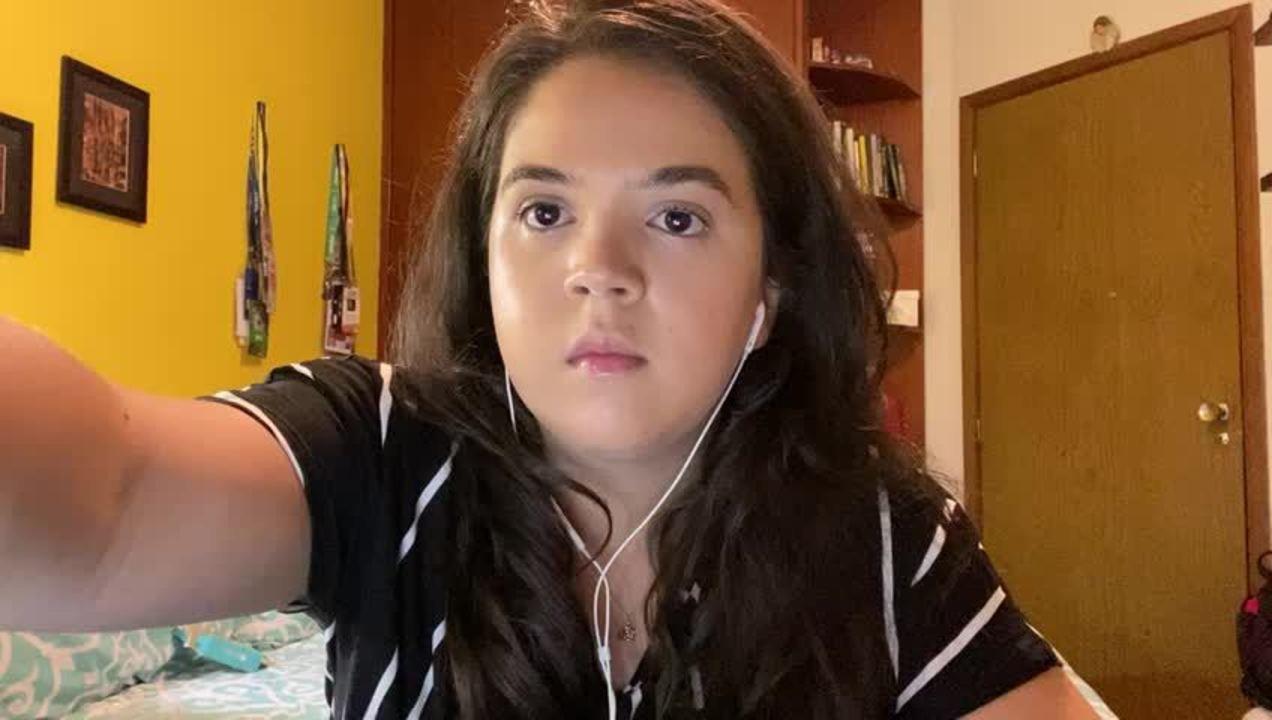 Ana Canhedo, setorista do Corinthians, atualiza as últimas informações do Timão