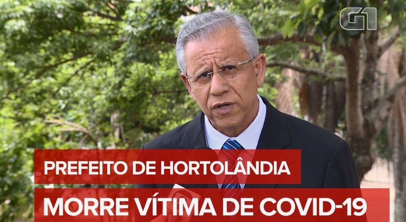 Morte Angelo Perugini: veja fatos da vida do prefeito de Hortolândia