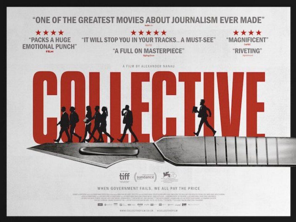 'Collectiv': assista ao trailer do documentário romeno