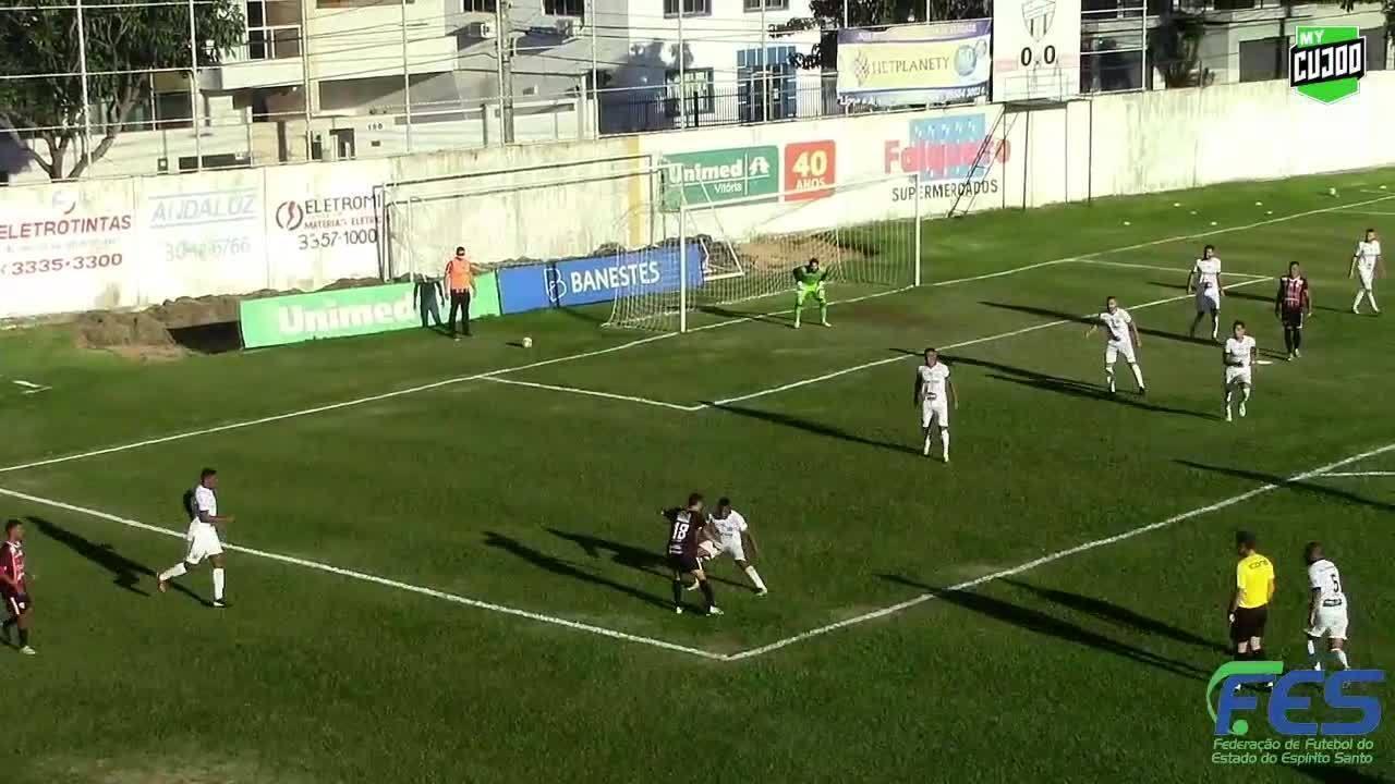 Melhores momentos de Serra 1 x 2 Estrela do Norte, pelo Campeonato Capixaba 2021