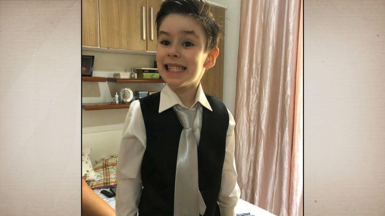 Mãe levou Henry a hospital no dia seguinte após relato de babá sobre supostas agressões de Jairinho