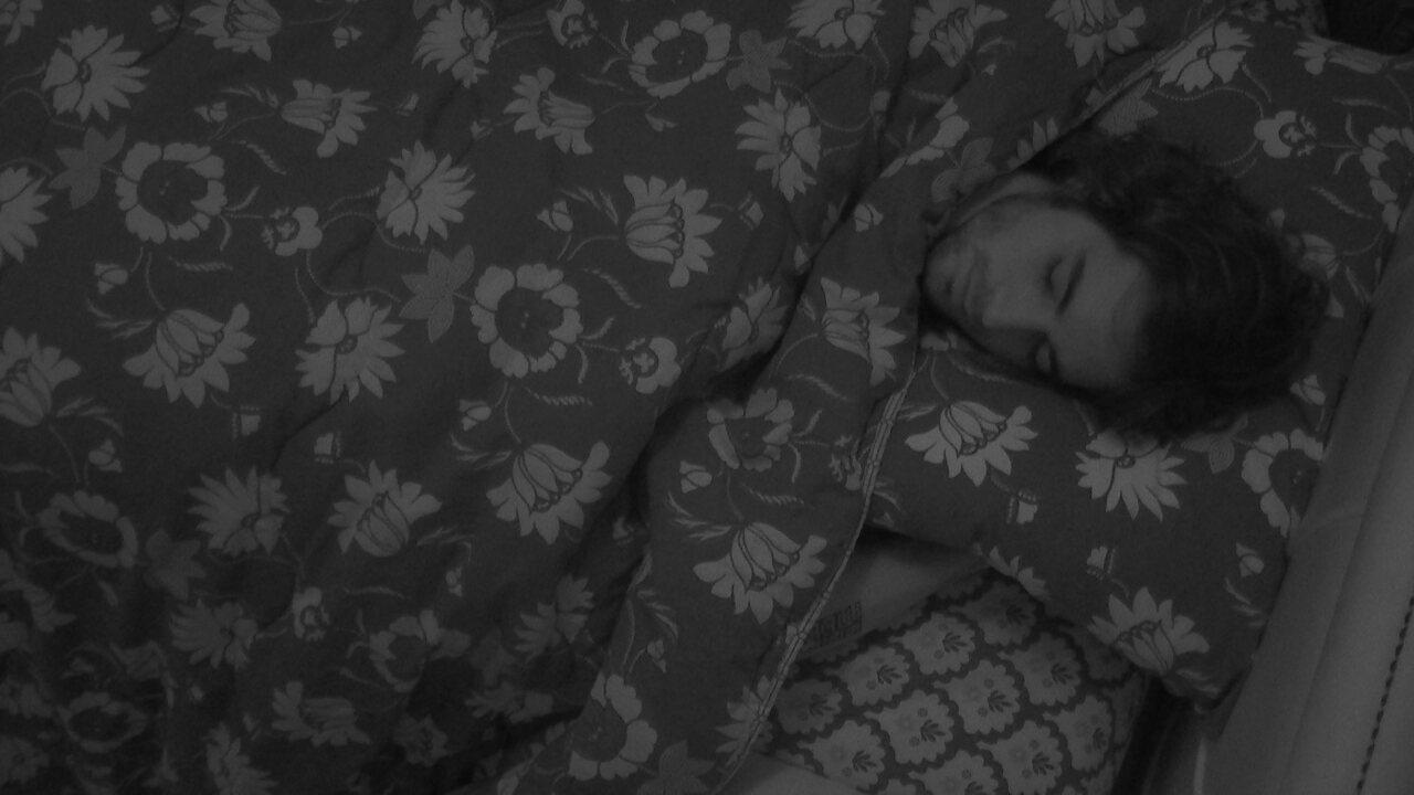 Após noite com eliminação de Thaís, todos dormem no BBB21