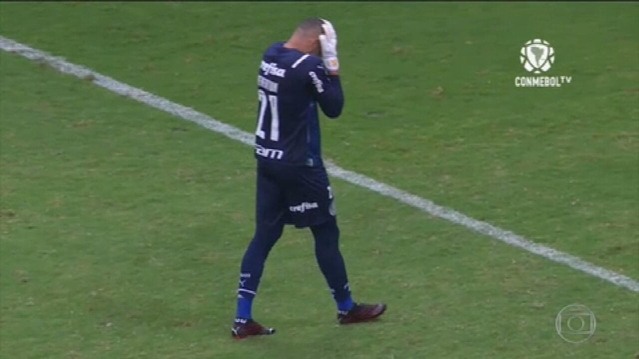 Relembre como foi a decisão da Recopa entre Palmeiras e Defensa y Justicia