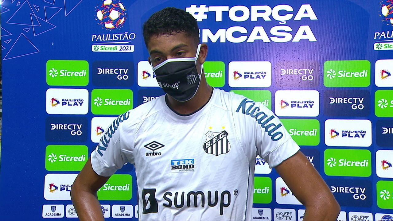 """""""Fazia um tempo que não balançava as redes, tirei um peso das costas"""", diz Bruno Marques"""