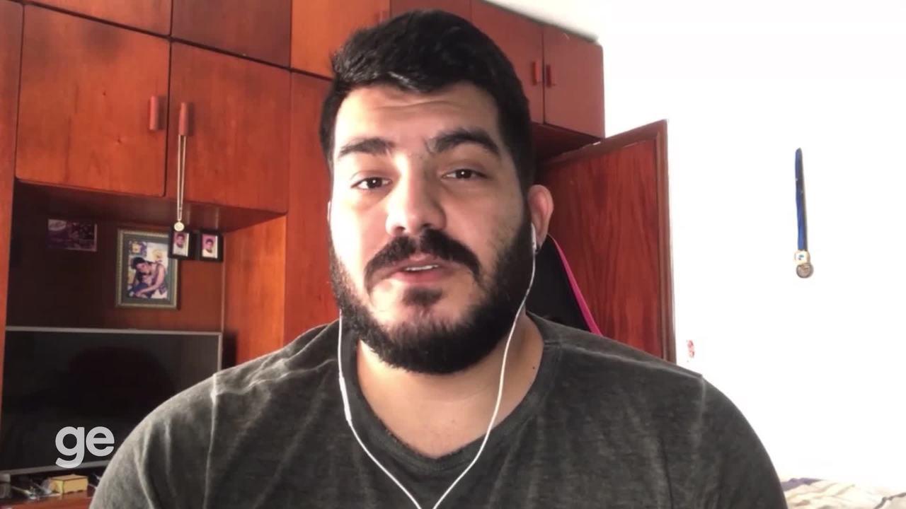 Gabriel dos Santos, do ge, analisa como estão Santos e Barcelona para jogo da Libertadores