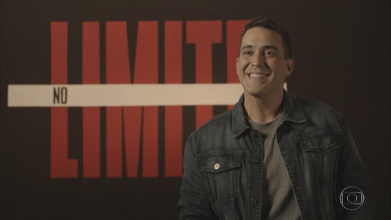 'No Limite': confira a apresentação especial
