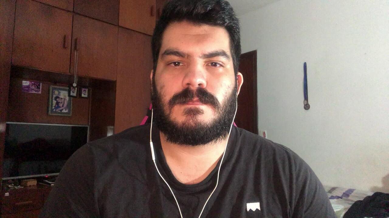 Gabriel dos Santos analisa derrota do Santos e chance de queda no Paulistão