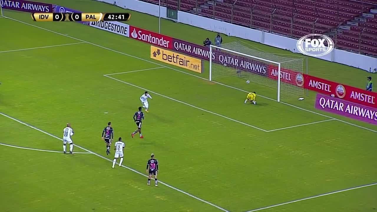 Melhores momentos: Independiente del Valle 0 x 1 Palmeiras, pela 4ª rodada da Libertadores