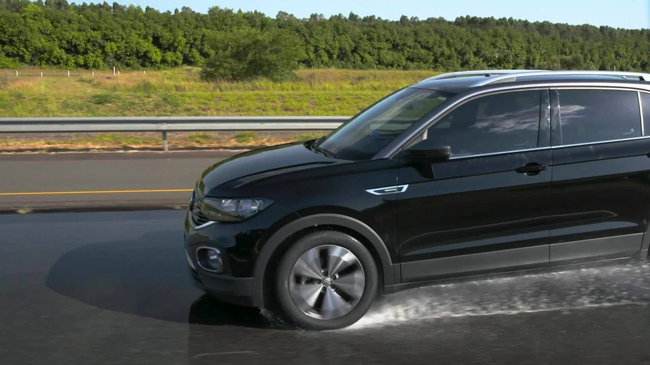 Tecnologias nos pneus garantem segurança e maior desempenho